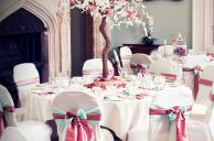 Wedding Table Tree