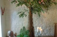 Creation Trees Cottage